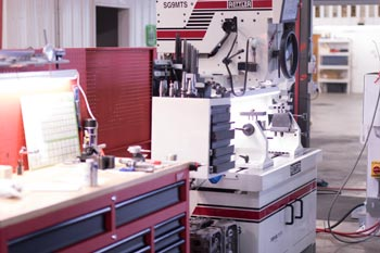 Head Machining and High Performance Machine Shops