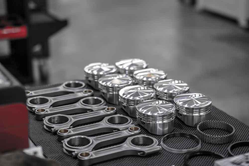 Engine Parts Alaska
